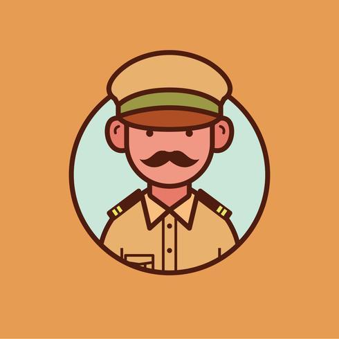 Testimonial to Ranjeway Assistant Police Inspector at Deola | देवळा येथील सहायक पोलिस निरीक्षक रंजवे यांना प्रशस्तीपत्र