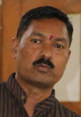 Gaikwad to head the tribal literature convention | आदिवासी साहित्य संमेलनाध्यक्षपदी गायकवाड