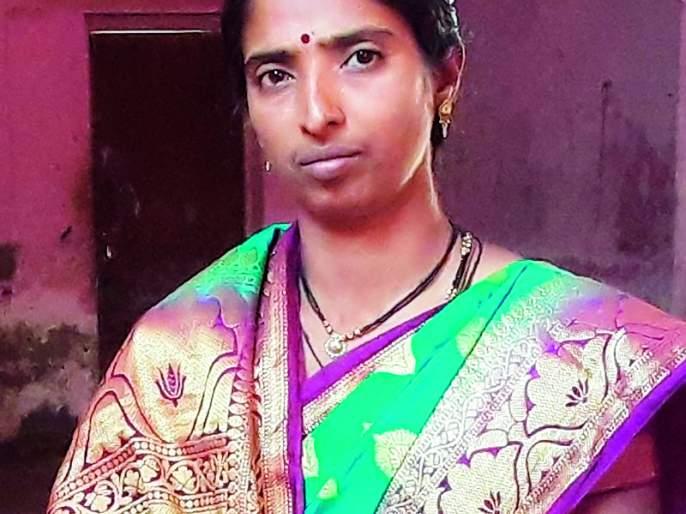 Navratri 2020: I-Durga: | Navratri 2020 : मी- दुर्गा:वनीता कदम,कुटुंबाबरोबर समाजसेवा