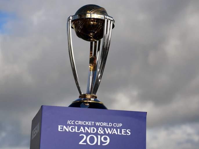 ICC World Cup 2019: 'This' player will also miss the World Cup   ICC World Cup 2019 : धवनपाठोपाठ 'हा' खेळाडूहीविश्वचषकाच्या सामन्याला मुकणार