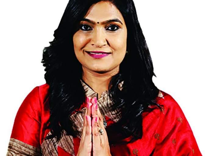 Voters consider the development of the country - Bhavna Gavali | मतदारांनी देशाच्या विकासाचा विचार केला -भावना गवळी