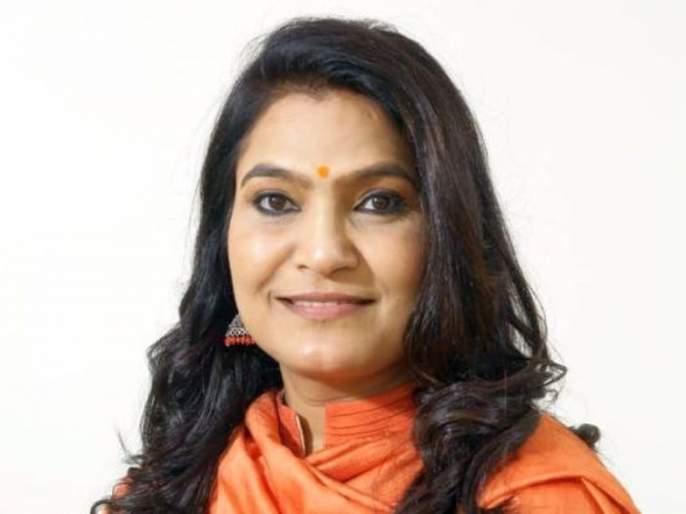 Lok Sabha Election 2019 live result & winner: Bhavana Gavli for the fifth time in Parliament | यवतमाळ लोकसभा निवडणूक निकाल २०१९; शिवसेनेच्या भावना गवळी पाचव्यांदा संसदेत