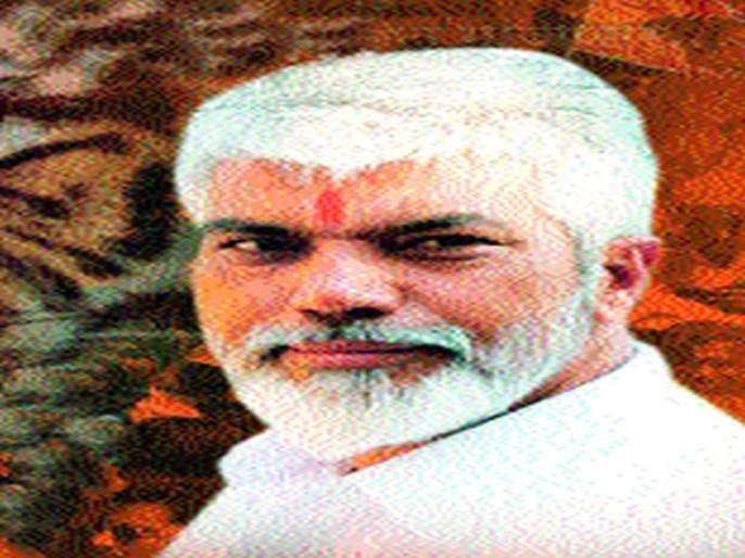 BJP-Shiv Sena alliance will fall on Bhusn Path   भाजप-शिवसेनेची युती पडणार भुसेंच्या पथ्यावर