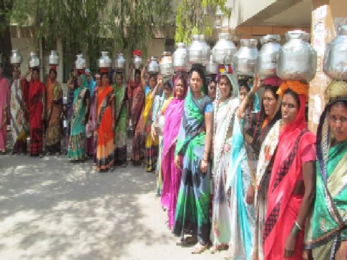 Does water give water ...? | पाणी देता का पाणी...?