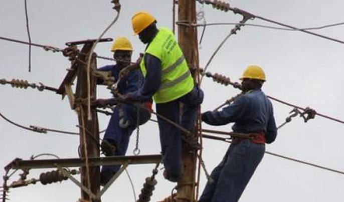 Recruitment for 8500 posts in Mahapareshan | ऊर्जा विभागात होणार महाभरती; महापारेषणमध्ये ८५०० पदांवर भरती