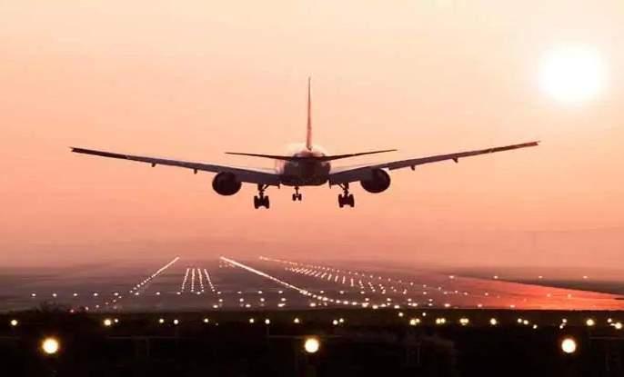 Flights from Nagpur to Kolkata; Indore, Bhubaneswar service closed   नागपुरातून कोलकाताकरिता उड्डाण; इंदूर, भुवनेश्वर सेवा बंद