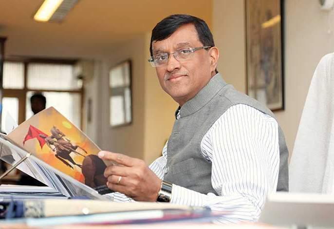 Special Interview: Intellectual Property of Indians Abroad for the Country: Due to Dnyaneshwar   स्पेशल मुलाखत : विदेशातील भारतीयांची बौद्धिक संपदा देशासाठी : ज्ञानेश्वर मुळे