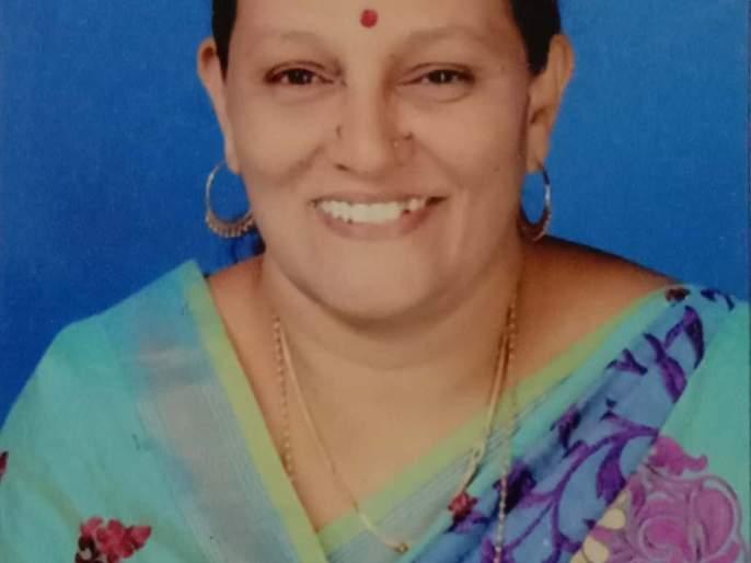 Navratri: I Durga: Sanjeevani Bhopale became the basis of elders | Navratri : मी दुर्गा : ज्येष्ठांचा आधार बनल्या संजीवनी भोपळे