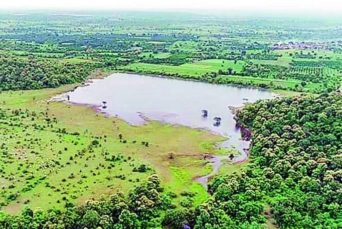 Mahendra forest is now a conservation reserve   महेंद्री जंगल आता संवर्धन राखीव क्षेत्र