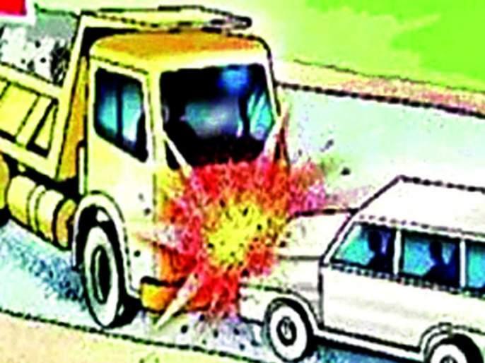 146 killed in road accident in year | रस्ता अपघातात वर्षभरात १४६ जणांचा बळी