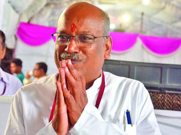 Akola Lok Sabha Election 2019 winner: Thats Why Sanjay Dhotre take huge lead | ...म्हणून वाढले संजय धोत्रेंचे मताधिक्य!