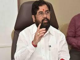 Shiv Sena's Eknath Shinde scored a victory in Kopri Panchpakhari | कोपरी पाचपाखाडीमध्ये शिवसेनेच्या एकनाथ शिंदेंनी साधला विजयाचा चौकार