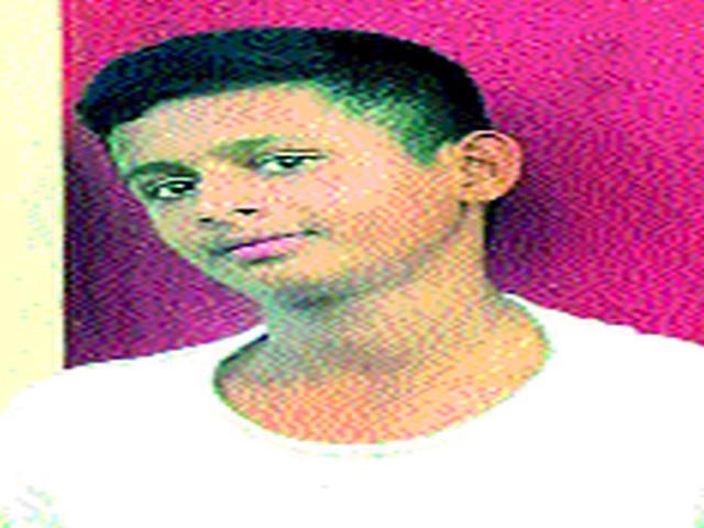 Child dies after drowning in river basin | नदीपात्रात बुडून मुलाचा मृत्यू