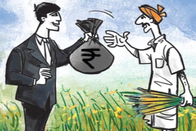 Onion-cotton crop insurance compensation in eight days | कांदा-कापसाची पीकविमा भरपाई आठ दिवसांत