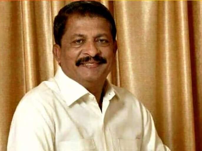 Nashik Bazar Samiti Chairman Shivaji Chumbhale approves antitrust resolution | नाशिक बाजार समितीचे सभापती शिवाजी चुंभळे यांच्यावरील अविश्वास ठराव मंजुर