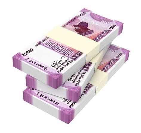 Parbhani: Revenue from 64.84 crores received through stamp sale | परभणी :मुद्रांक विक्रीतून मिळाला ६४़८४ कोटींचा महसूल