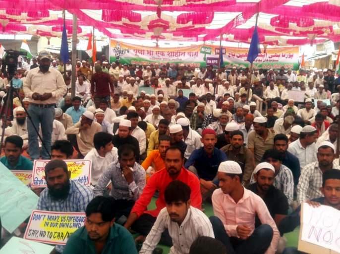District response to Parbhani 'deprived' bandh | परभणी 'वंचित'च्या बंदला जिल्हाभरात प्रतिसाद