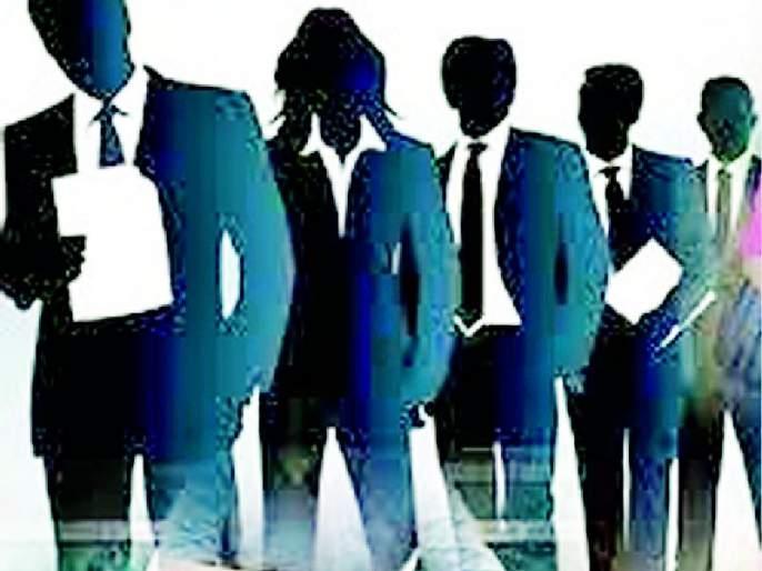 Registration of 71,000 unemployed in the district | जिल्ह्यात ७१ हजारांवर बेरोजगारांची नोंदणी