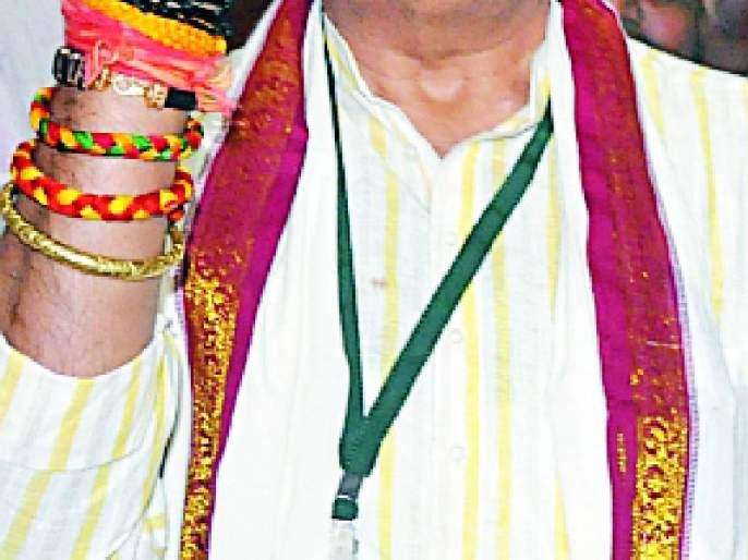 Maharashtra Election 2019 ; Madan Yerawar of BJP won by 2253 votes in Yavatmal constituency | Maharashtra Election 2019 ; यवतमाळ मतदारसंघात भाजपचे मदन येरावार २२५३ मतांनी विजयी