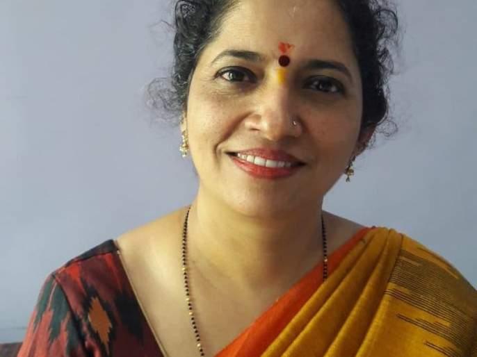 Efforts to make orphanage free India! - Shreya Bhartiy | अनाथालय मुक्त भारत बनविण्यासाठी प्रयत्न! -श्रेया भारतीय