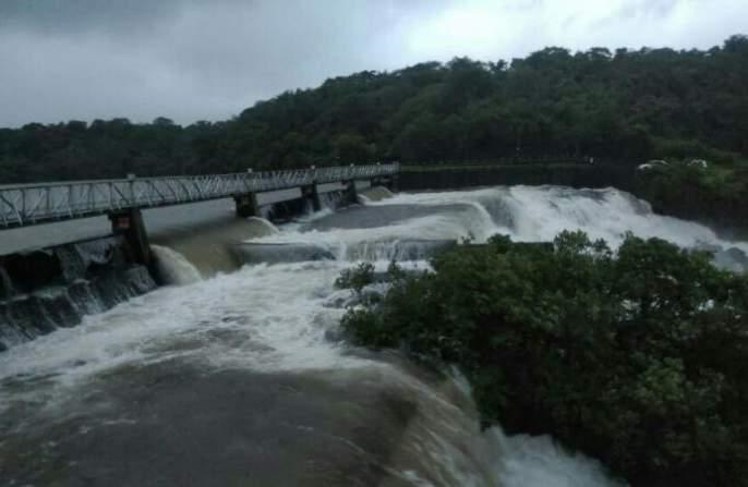9.3 min in Atpadi taluka. I Rainfall record | आटपाडी तालुक्यात 9.3 मि. मी. पावसाची नोंद