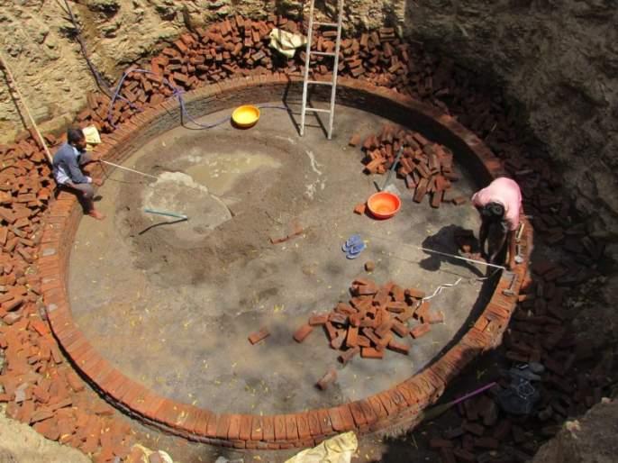 Power generation on biogas in Akola | बायोगॅसवर अकोल्यात वीज निर्मिती प्रकल्प!