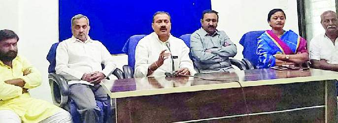 Rana Palapate MLA | राणा पळपुटे आमदार