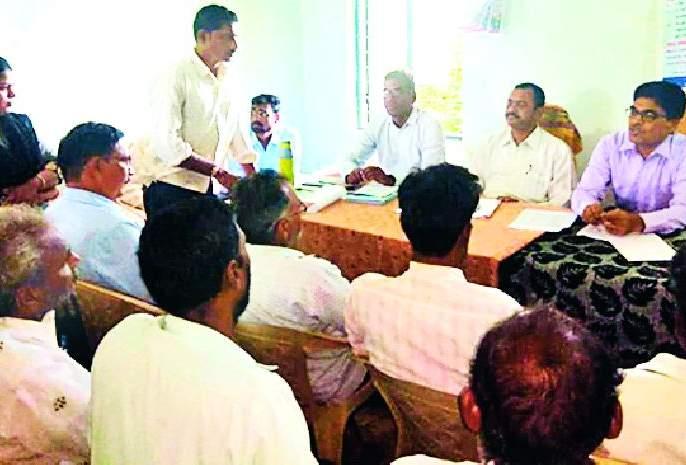 Appeal to avail Farmers' Honor Scheme | शेतकरी मानधन योजनेचा लाभ घेण्याचे आवाहन