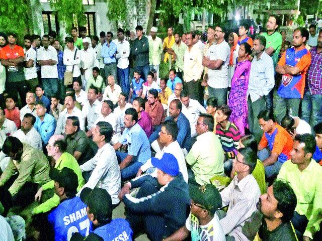 Nashik's coffin dies in Telangana police custody | तेलंगणा पोलिसांच्या ताब्यातील नाशिकच्या सराफाचा मृत्यू