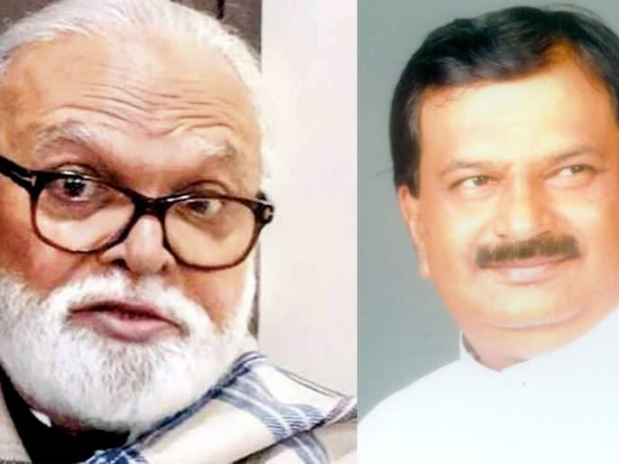 The political supremacy of the diamond-Bhujbal family | हिरे-भुजबळ कुटुंबीयांचा राजकीय वर्चस्ववाद