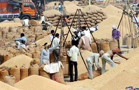 Grains sold in April will receive a bonus | एप्रिलमध्ये विकलेल्या धानाला बोनस मिळणार