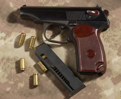 Five hundred people deposited weapon | पाचशे जणांनी केले शस्त्र जमा