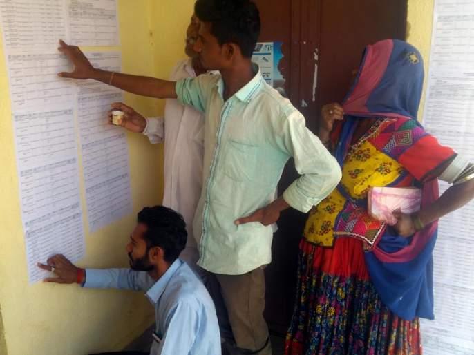 Debt relief started from Khondmali and Nandarkhe   खोंडामळी व नांदर्खेपासून कर्जमुक्तीला सुरुवात
