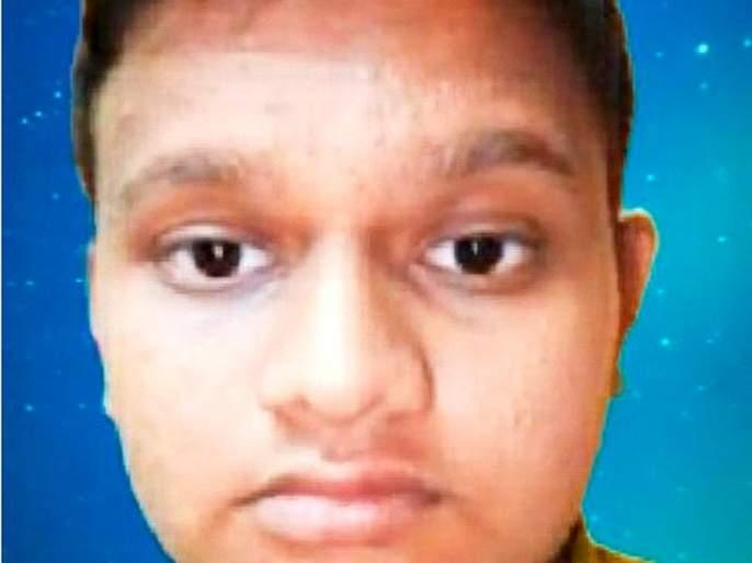 Youth commits suicide in Varangaon factory | वरणगाव फॅक्टरीत युवकाची आत्महत्या