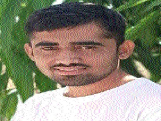 The body of the missing son found in the Majalgaon dam | बेपत्ता तरूणाचा मृतदेह माजलगाव धरणात सापडला