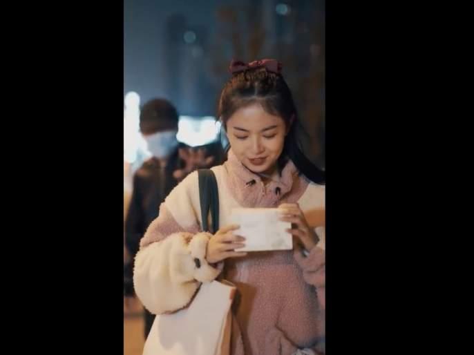 Insult in 26 seconds - a storm arose from an advertisement in China | २६ सेकंदांतला अपमान- चीनमधील एका जाहिरातीनंउठलं वादळ