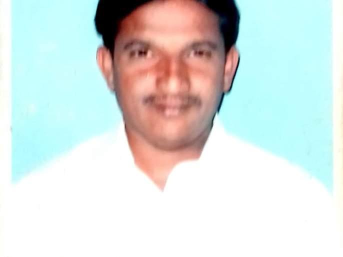 Kolhapur: The death of the bus driver who saved the students   कोल्हापूर : विद्यार्थ्यांना वाचविणाऱ्या बसचालकाचा मात्र मृत्यू