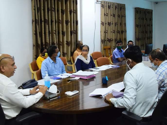 Administration ready for voting in graduate, teacher constituency: Daulat Desai | पदवीधर, शिक्षक मतदारसंघातील मतदानासाठी प्रशासनाची तयारी पूर्ण: दौलत देसाई