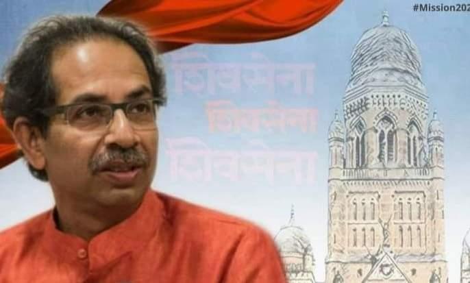 Shiv Sena office bearers overwhelmed by Uddhav Thackeray's hospitality | उद्धव ठाकरे यांच्या पाहुणचाराने भारावले शिवसेनेचे पदाधिकारी