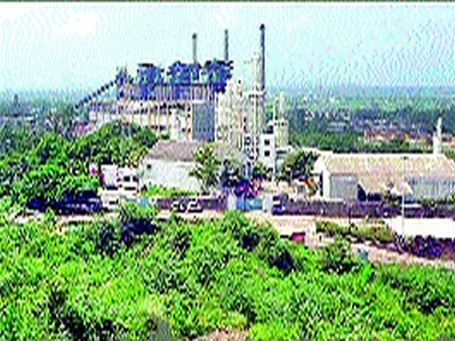 Decrease in electricity generation | वीजनिर्मितीत घट