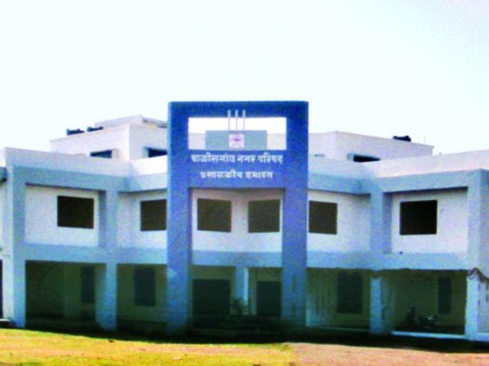 No tax increase by Chalisgaon Municipality ... | चाळीसगाव पालिकेतर्फे कोणतीही करवाढ नाही...