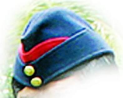 Police Naik suspended 'he' in case of molestation of woman employee   महिला कर्मचाऱ्याच्या विनयभंग प्रकरणी 'तो' पोलीस नाईक निलंबित