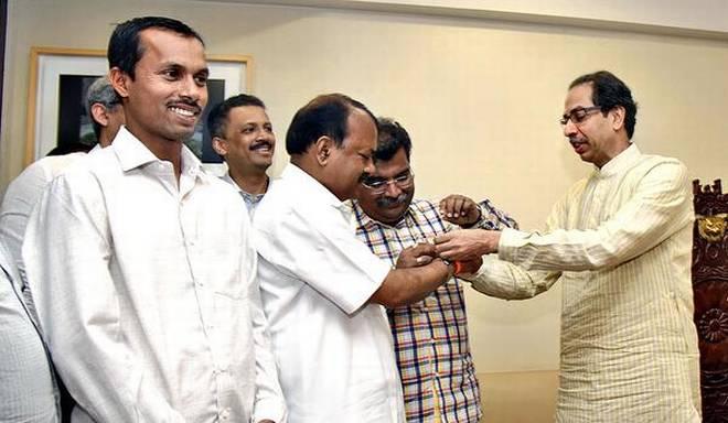 MP of Nandurbar, Palghar MP, Minister of State of Palghar | नंदुरबारचा आदिवासी ते पालघरचा खासदार, राज्यमंत्री