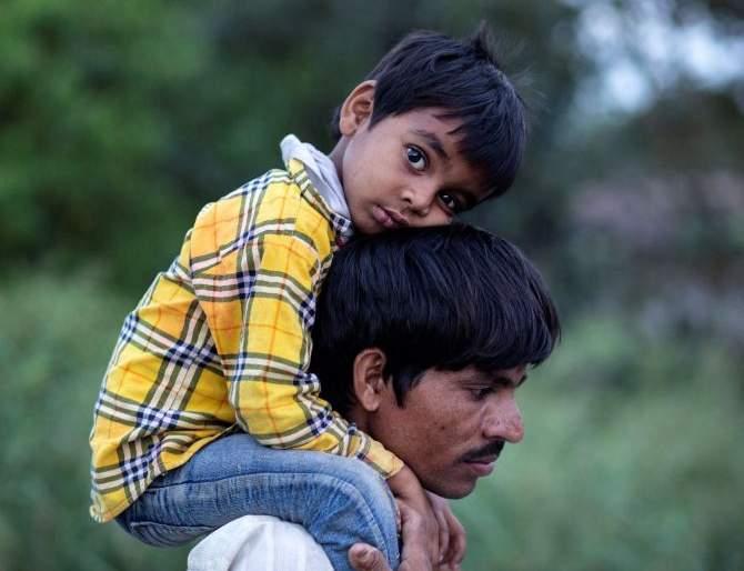 how to help needy kids | बाकीची मुलं त्यांनाकाय मदतकरू शकतात?