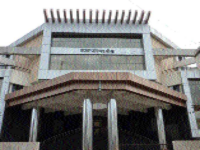 322 crore budget for Beed Municipal Corporation | बीड पालिकेचा ३२२ कोटींचा अर्थसंकल्प