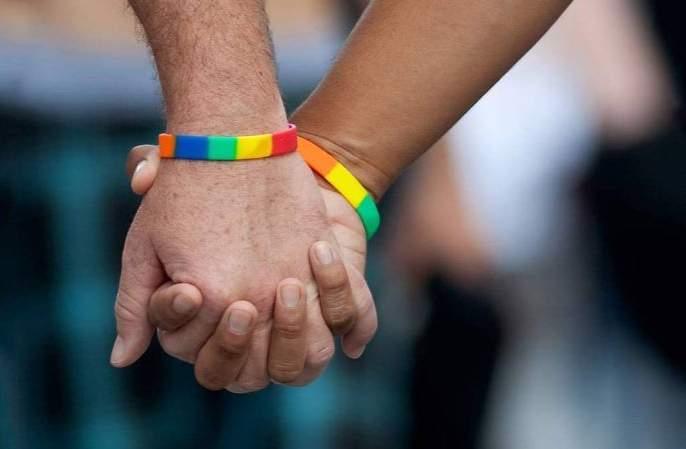 Gay couples from the sub-capital welcome the 'Shubhmangal jyada savdhan' | उपराजधानीतील गे जोडप्यांनी केले 'शुभमंगल ज्यादा सावधान'चे स्वागत