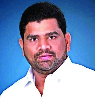Nitesh Rane defames hospital: Vaibhav Naik criticizes | रुग्णालयाची नीतेश राणेंकडून बदनामी : वैभव नाईक यांनीकेली टीका