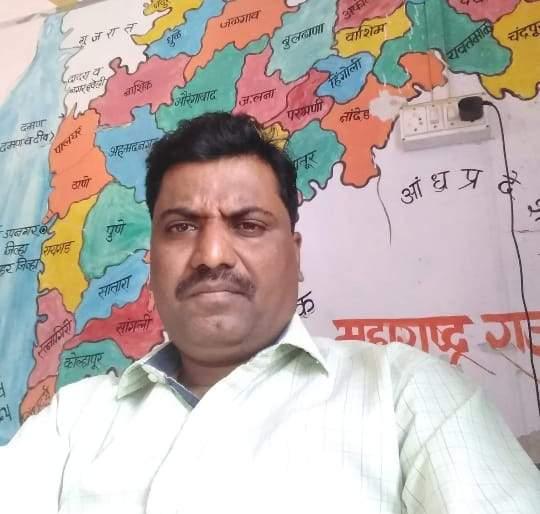 Headmaster killed, accident on Mangur-Benadi road | मुख्याध्यापक ठार, मांगुर-बेनाडी रोडवर अपघात