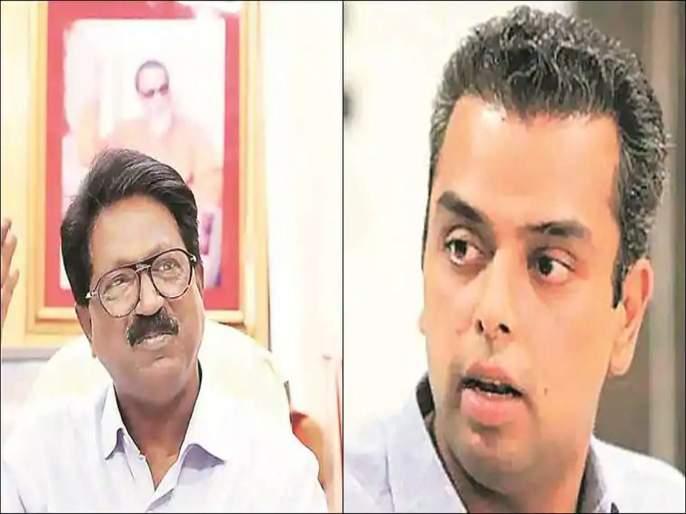 Amarthi Percent Breakthrough in South Mumbai Challenge | दक्षिण मुंबईतील चुरशीच्या लढतीत अमराठी टक्का निर्णायक