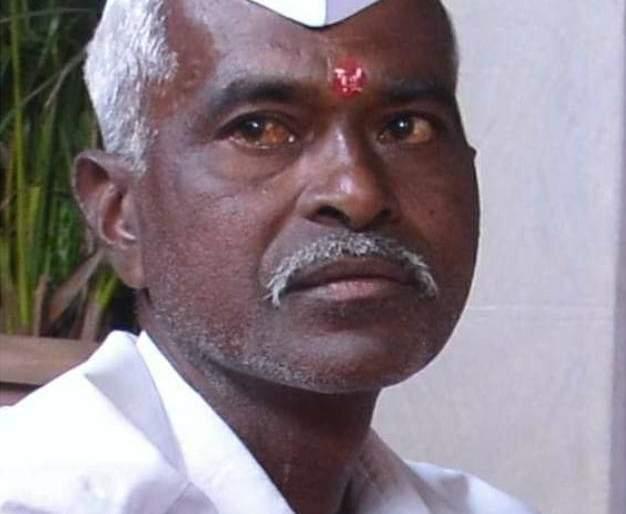 Korate farmer commits suicide due to debt | कोराटे येथील शेतकऱ्याची कर्जाला कंटाळून आत्महत्या